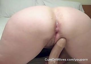 Sperm wife cumpilation