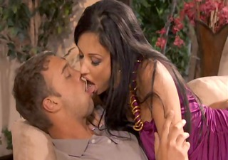 Cheating Sports Celebrity Wives - Aletta Ocean