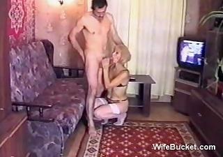 Mature homemade russian sex retro ussr