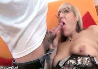 wicked aged slut goes avid part10