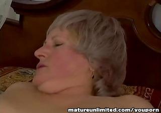 mature smack of sperm.. chunk