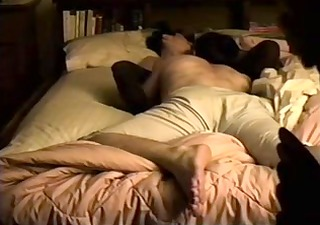 wife fucked one time greater amount on hidden