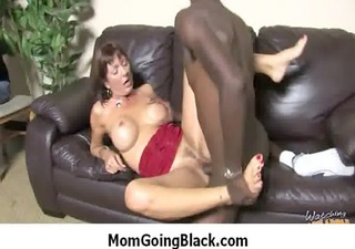 Interracial Milf Sex - hardcore 3