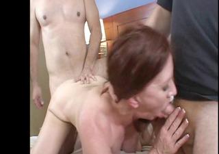 redhead mother i dp