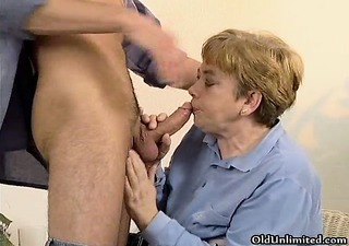 wicked older doxy goes eager engulfing