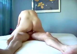 aged amateur homemade sex video